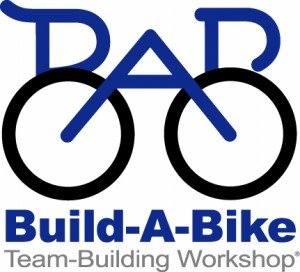Build-A-Bike Team Building